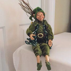 Other - St Patricks Day Leprechaun